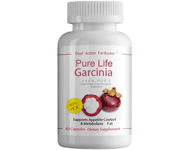 Pure Life Garcinia Extract Review