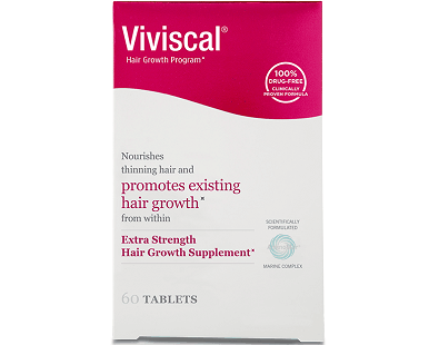 Viviscal Extra Strength Review