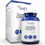 1MD Turmeric Curcumin supplement Review