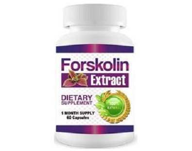 Diet Dr. Forskolin Extract Review