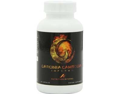 Garcinia Cambogia Inferno supplement Review
