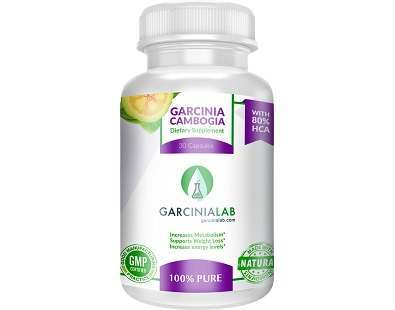 GarciniaLab Garcinia Cambogia Review