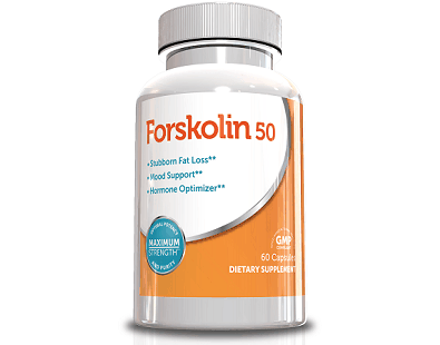 Genetic Solutions Forskolin 50 Review