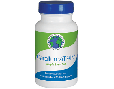 Natural Earth Supplements Caralluma Trim