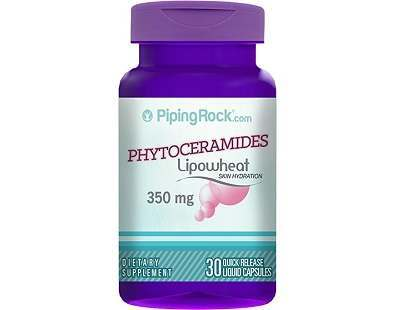 Piping Rock Phytoceramides Review