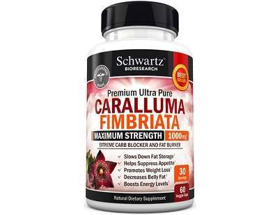 Schwartz Bioresearch Caralluma Fimbriata