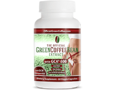 The Official Green Coffee Bean Extract Review