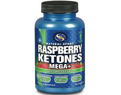 Natural Sport Raspberry Ketones Review