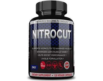 Nitrocut nitric oxide Review