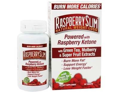Raspberry Slim Natural Weight Loss Review