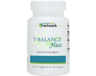 Women's Health Network T-Balance Plus Review
