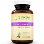 Essential Elements Pure Forskolin Review