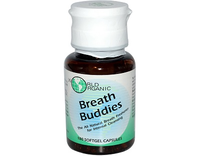 World Organic Breath Buddies Review