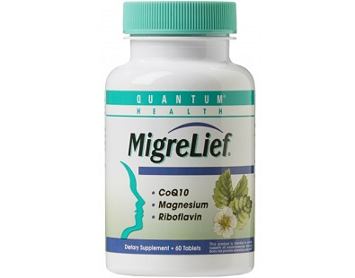 Quantum Research Migrelief supplement Review