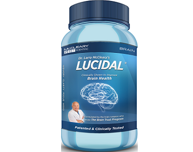 McCleary Scientific Lucidal Supplement