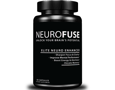 Neurofuse supplement