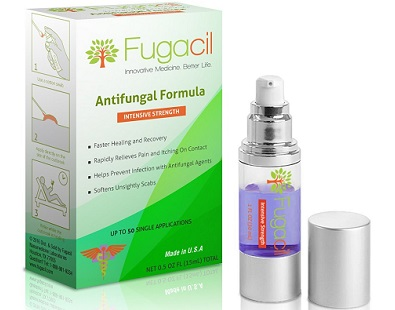 Fugacil Antifungal Formula cream
