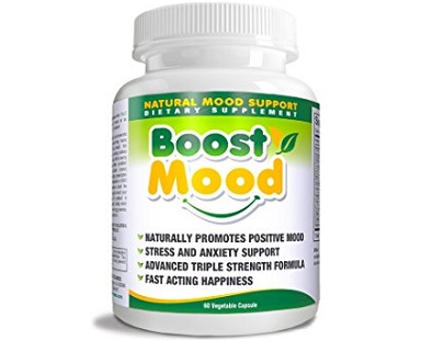 BoostMood Anxiety Supplement