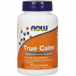 NOW True Calm Anxiety Supplement
