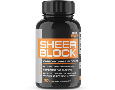 Sheer Strength Labs Sheer Block
