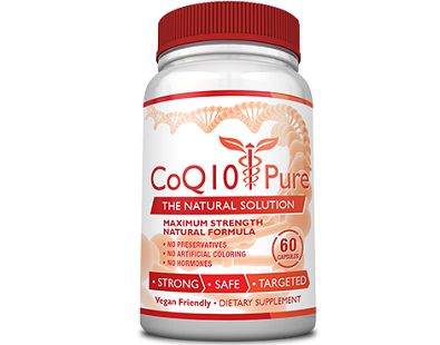CoQ10 Pure supplement