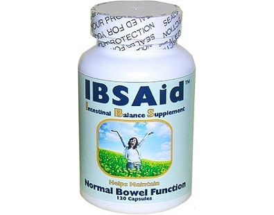 IBS supplement Aid