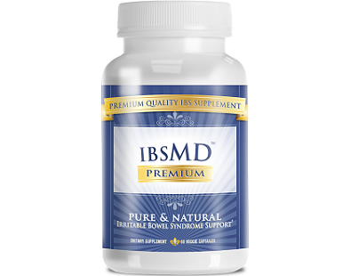 IBS MD supplement
