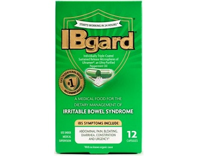 IBgard supplement