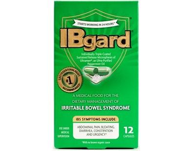 IBgard supplement