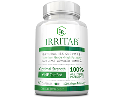Irritab top IBS Supplement Review
