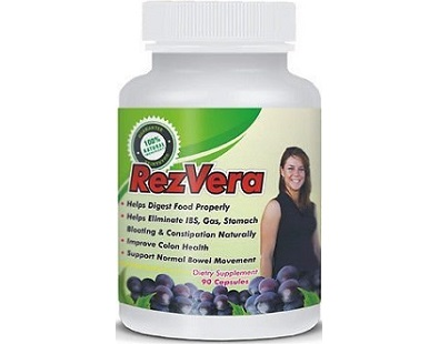 RezVera Stomach Protection supplement Review