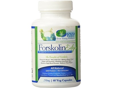 Ever Young Products Forskolin Edge
