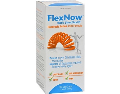 Flex Now Sheaflex 70 supplement Review
