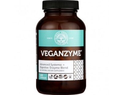 Global Health Healing Center's VeganZyme supplement Review