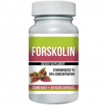 Infiniti Creations Forskolin Review