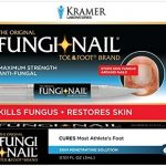 Kramer Laboratories Fungi-Nail Toe & Foot Review