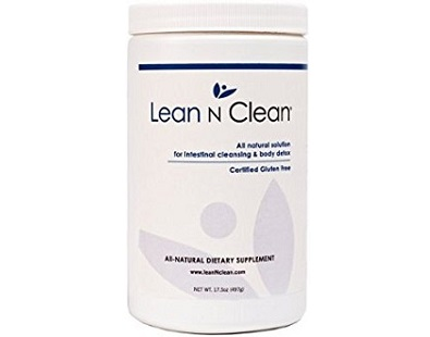 Lean N Clean Supplement for Hemorrhoids Review