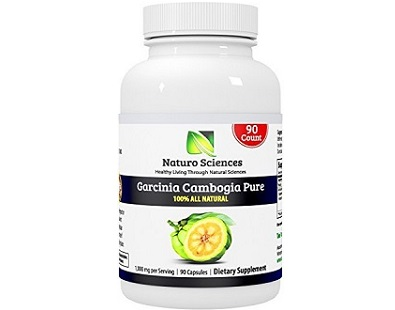 Naturo Sciences Garcinia Cambogia Review