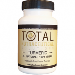 Total Nutraceutical Solutions Turmeric Review