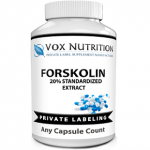 Vox Nutrition Forskolin Review