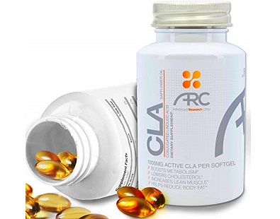 ARC Conjugated Linoleic Acid for Weight Loss