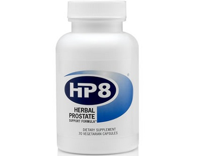American Biosciences Inc HP8 Herbal Prostate for Prostate