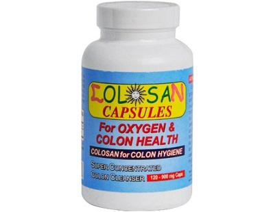 Colosan Capsules and Powder Review