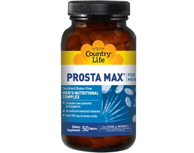 Country Life Prosta Max for Prostate