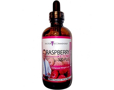 Doctor Recommended Raspberry Ketone for Weight Loss