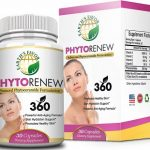 Earth's Favor PhytoRenew for Anti Aging