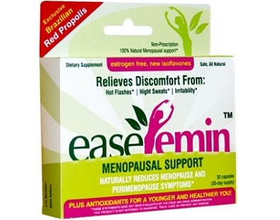 EaseFemin Menopausal Support for Menopause