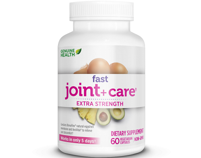 Genuine Health Fast Joint and Care for Joints
