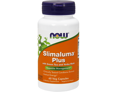 NOW Slimaluma Plus for Weight Loss