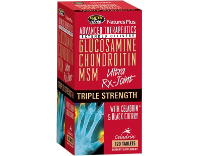 Natures Plus Triple Strength Ultra Rx-Joint for Joints